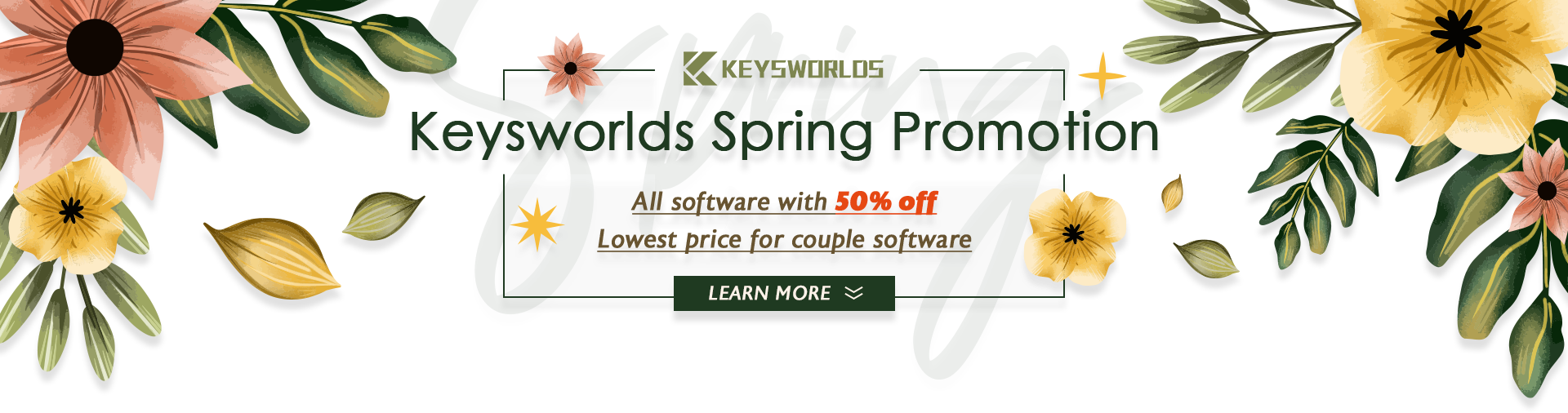 Windows 10 Spring Sale